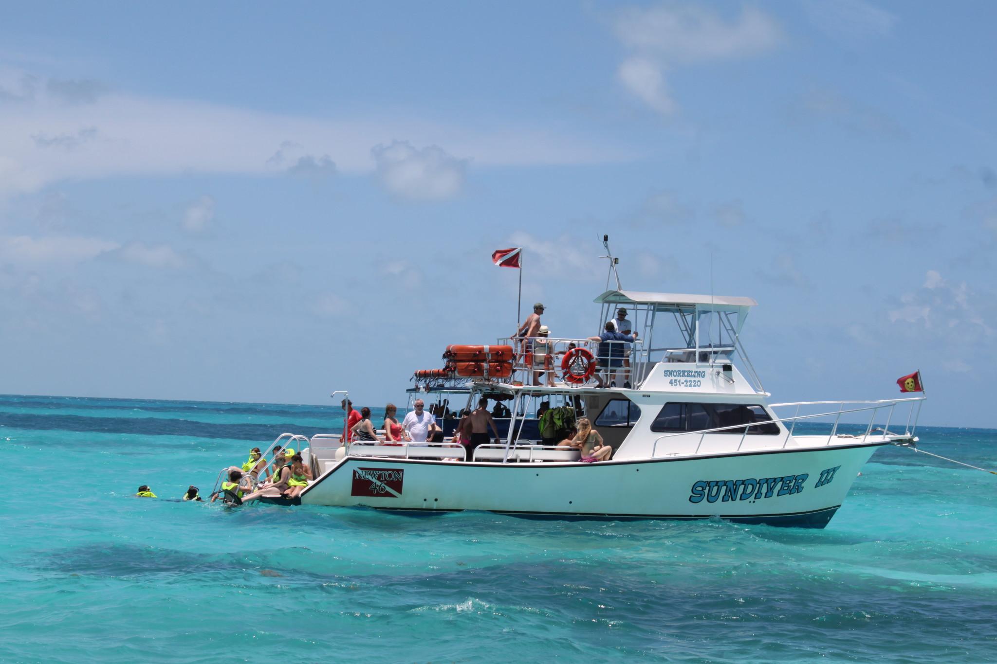 3 Key Largo_John Pennekamp_snorkeltur