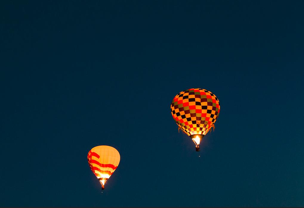 Afterglobe - luftballon