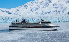 Alaska Northern Glacier
