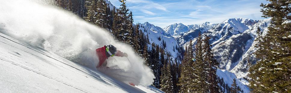 Aspen/Snowmass