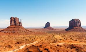 Arizona & Utah's Nationalparker