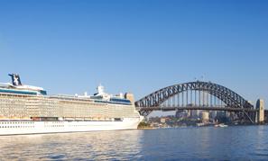New Zealand & Australien