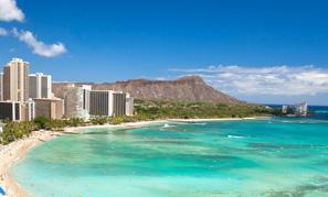 Vestkyst & Hawaii