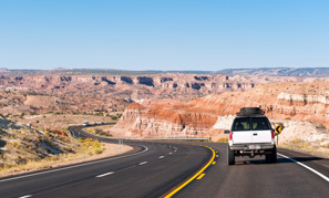 Kør-selv ferie