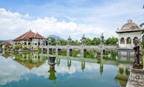Bali sightseeing transfers