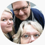Tore, Annette & Maria - ontrip.dk