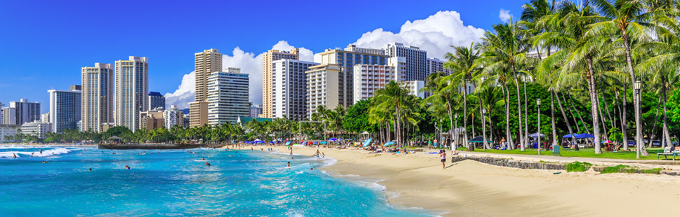 Tilbud: Oplev Hawaii på 8 dage til halv pris!