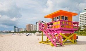 Florida Coast & Keys